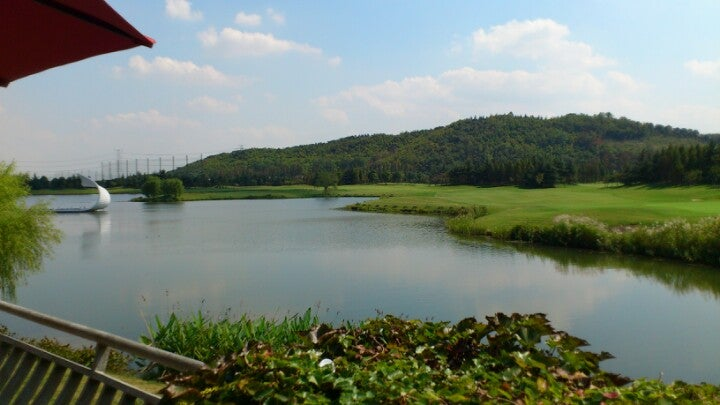 Shanghai Tianma Golf & Country Club