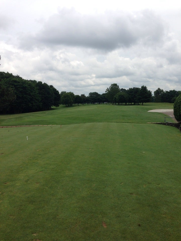 Turkeyfoot Lake Golf Links Inc, Long 9 Course