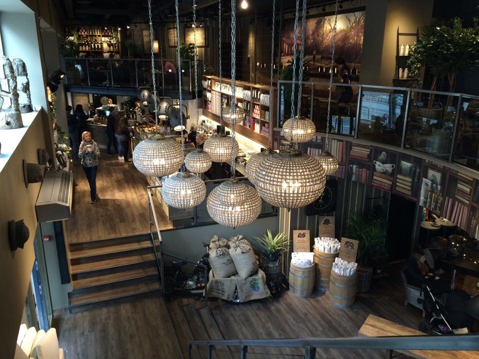 espresso house sentrum oslo