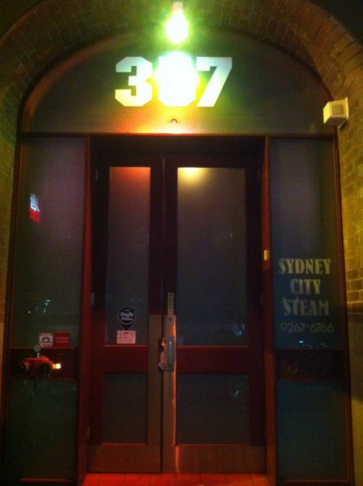 Photo of Sydney City Steam / 357