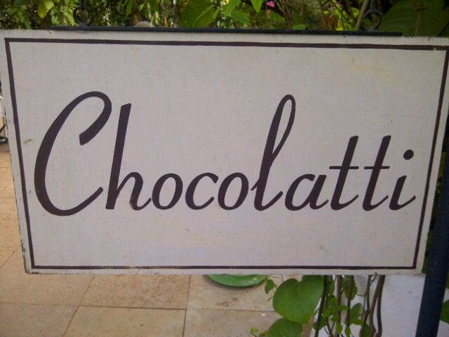 Cafe Chocolatti