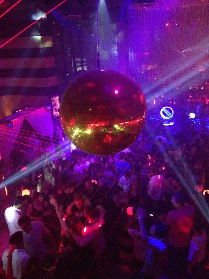 Levels Club & Lounge