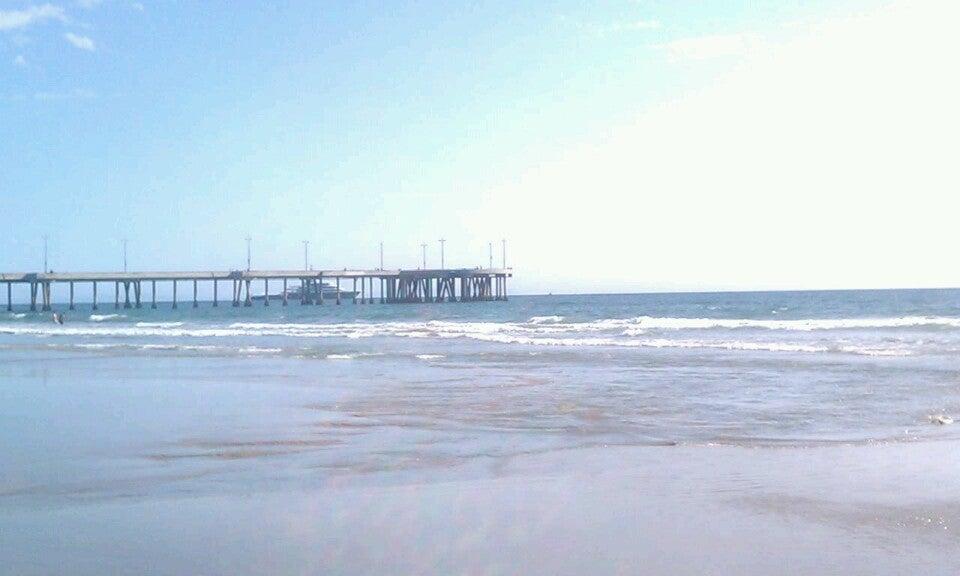 Venice Beach's Ocean Front Walk