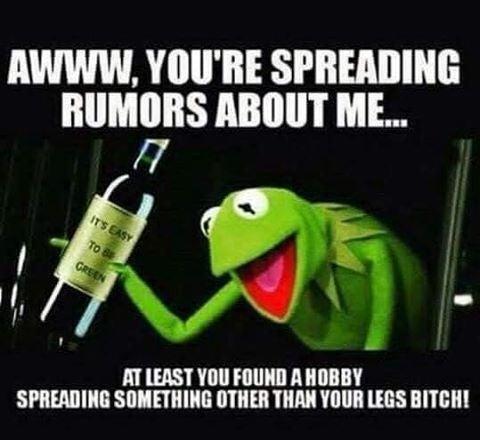 Photo of Rumors