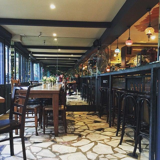 Photo of Tigerbakers Café