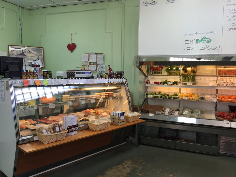 Photo of Eaton Street Seafood Market