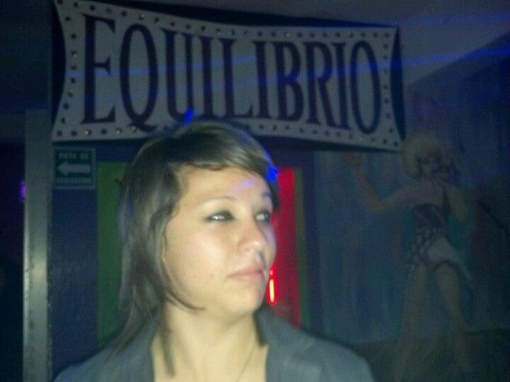 Photo of Equilibrio
