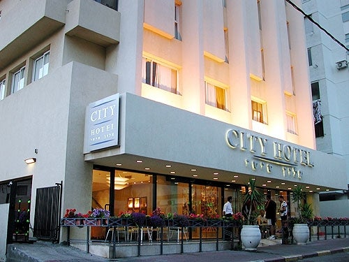 Photo of The Prima City Hotel