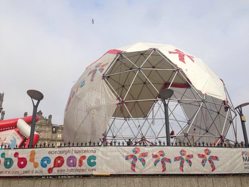 Bubbleparc