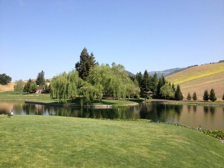 Blackhawk Country Club, Inc., Blackhawk Course