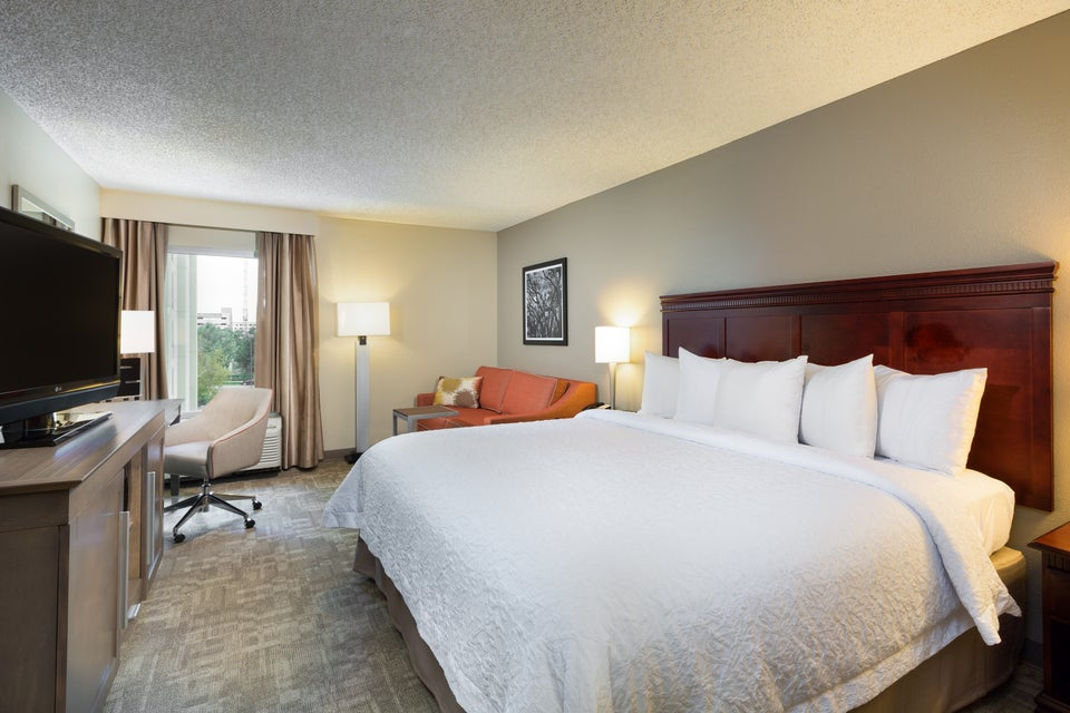 Photo of Hampton Inn Houston