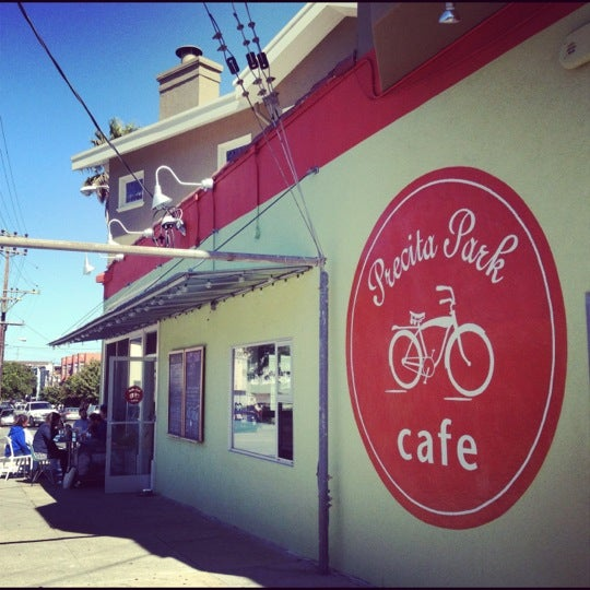Photo of Precita Park Cafe