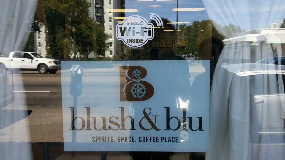 Photo of Blush & Blu