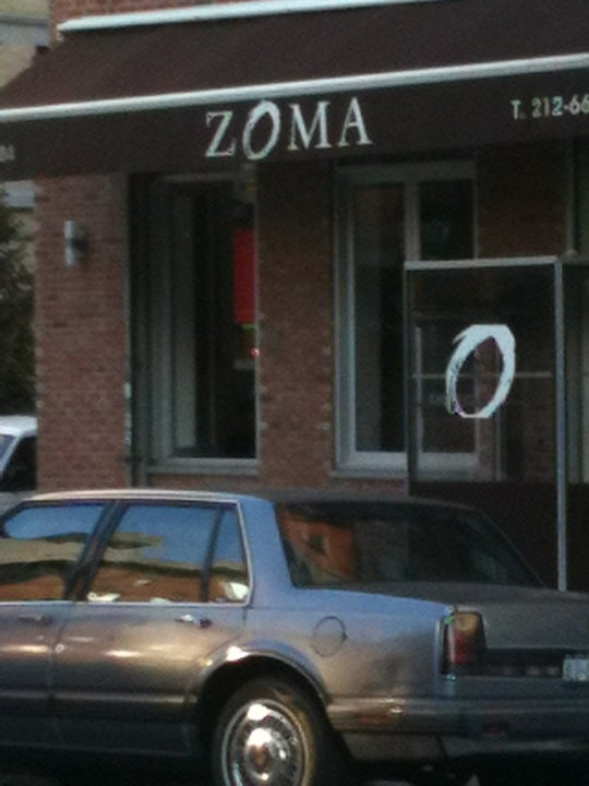 Photo of Zoma