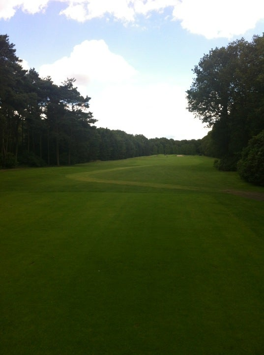 Rinkven Golfclub