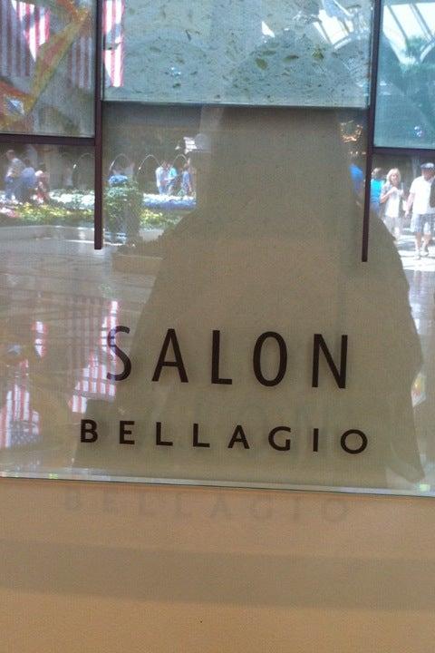 Spa Bellagio