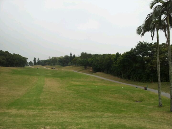Macau Golf & Country Club, Coloane