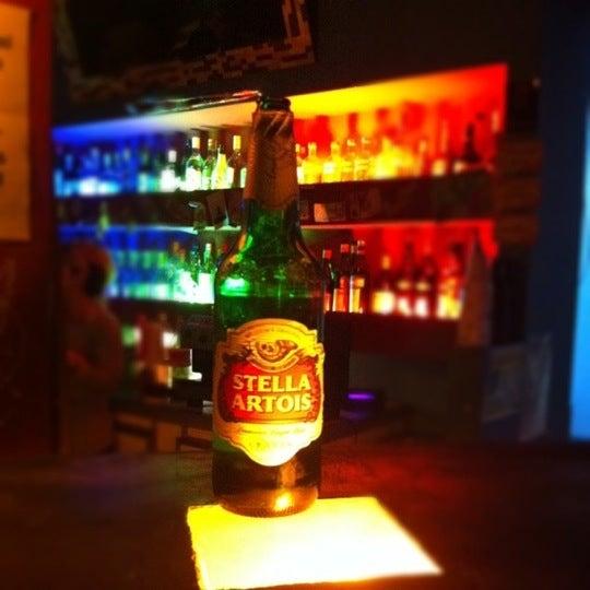 Photo of Flux bar
