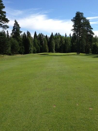 Oulu Golf Club