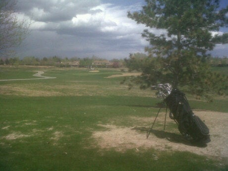 Cattail Creek Golf Course, Cattail Creek Course