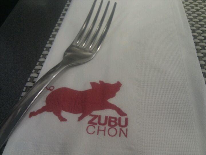 Zubuchon Restaurant