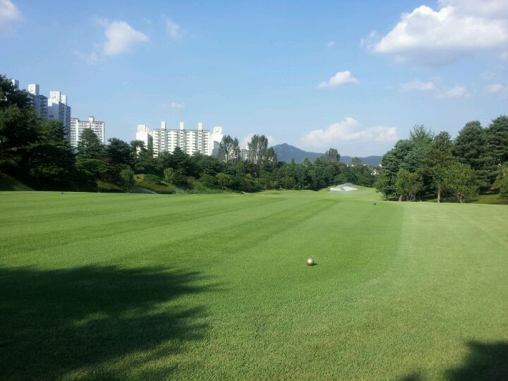Anyang Golf Club