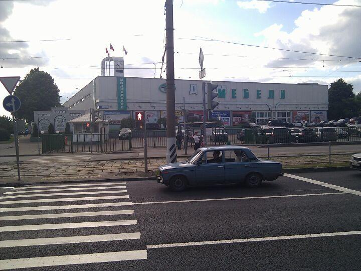 2e4d2f3603da Медведково Дом Мебели - Москва, ул. Полярная, 21