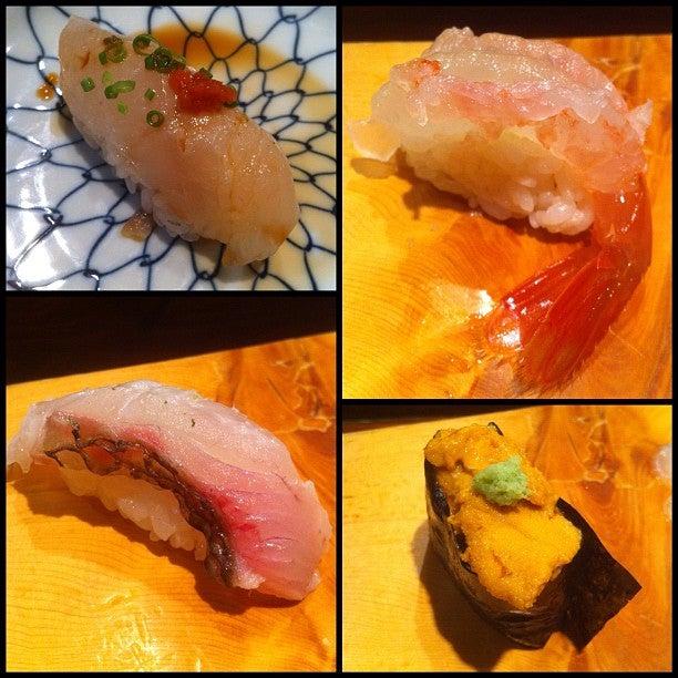 Kiriko Sushi