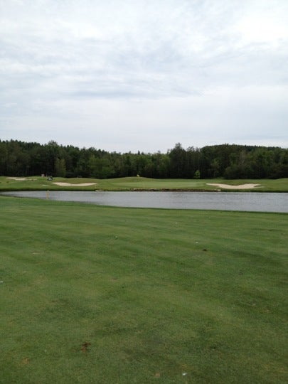 Malone Golf Club