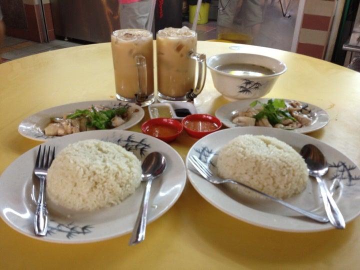 Feng Cheng Xuan Vegetarian Restaurant