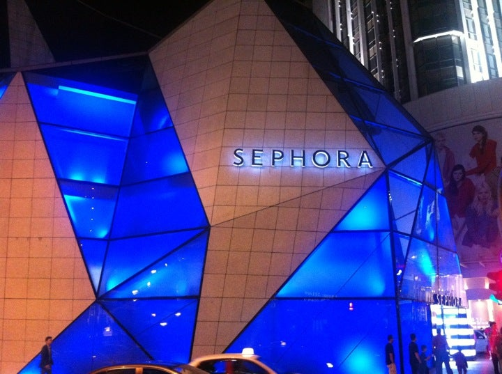Sephora Malaysia