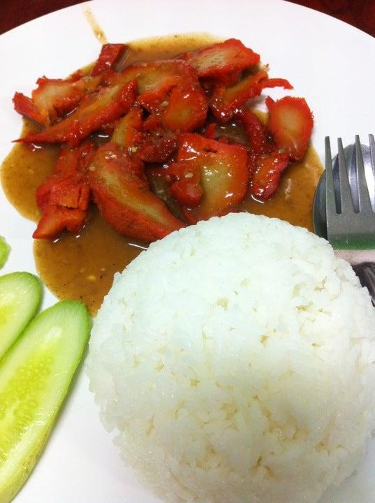 Thammachart Vegetarian Restaurant