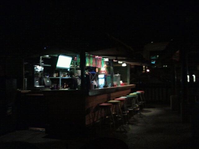 Blue Beat Jazz & Martini Bar