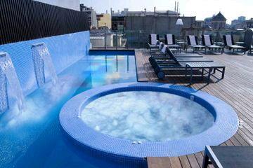 Photo of Sky Bar @ Axel Hotel