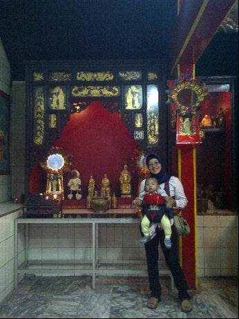 Klenteng Hok An Kiong