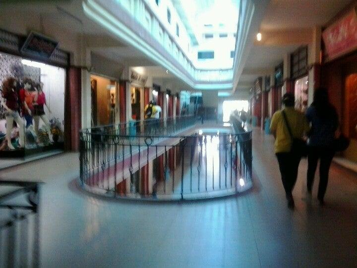 Bestari Mall