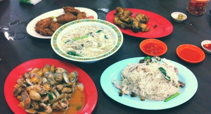 Seri Indah Cafe
