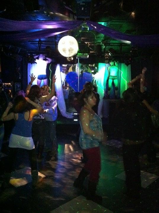 Photo of Club 200