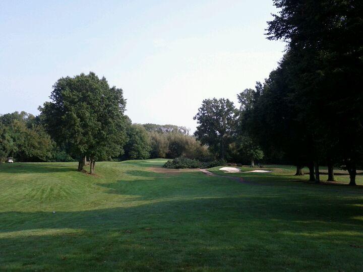 Dyker Beach Golf Course, Dyker Beach Course
