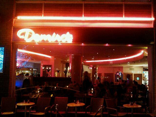 Demiro's