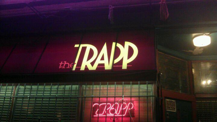 Photo of Sun Trapp