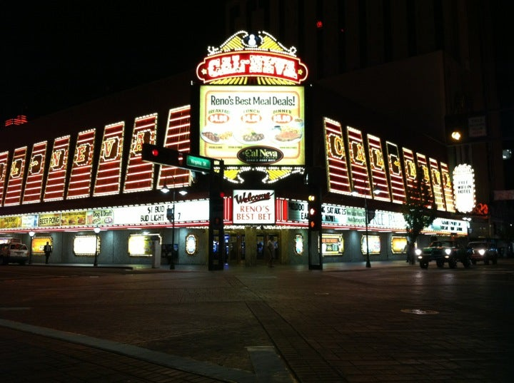 Photo of Club Cal Neva Hotel Casino