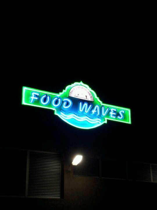 Food Waves