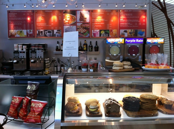 Photo of Cucina by Wolfgang Puck