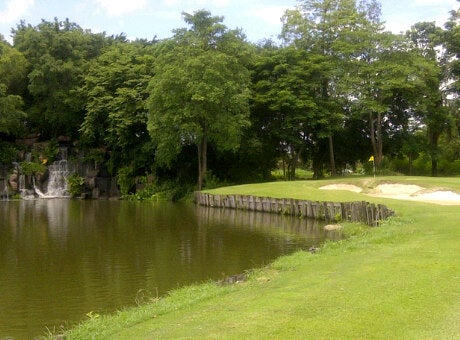 Subhapreuk Golf Club