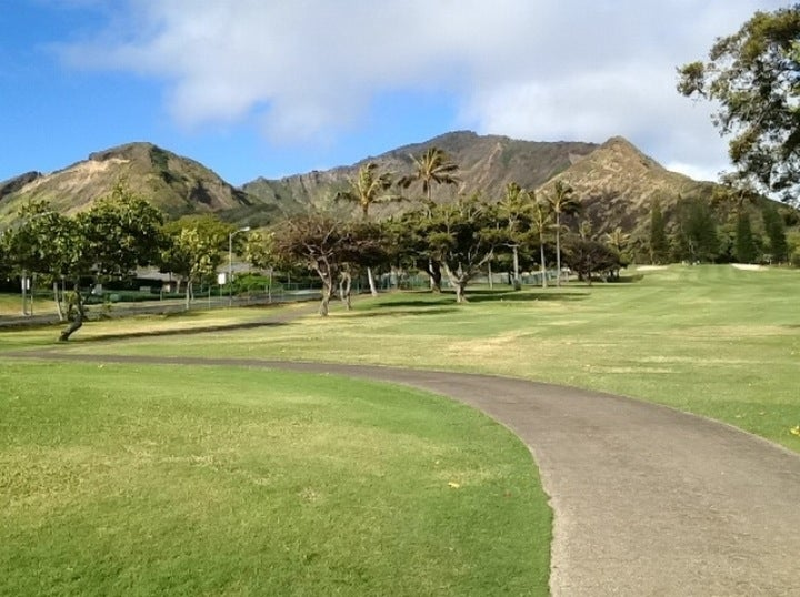 Hawaii Kai Executive Golf Course