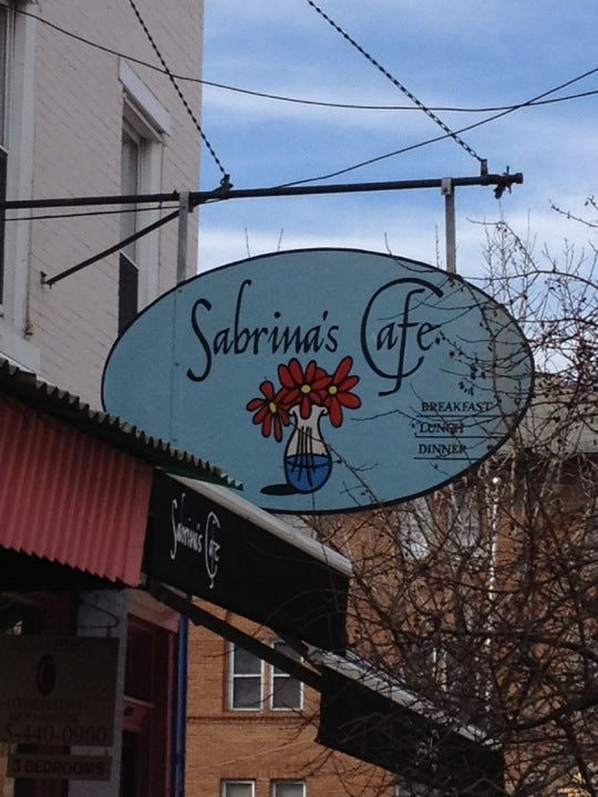 Photo of Sabrinas Cafe (and Spencer's Too)