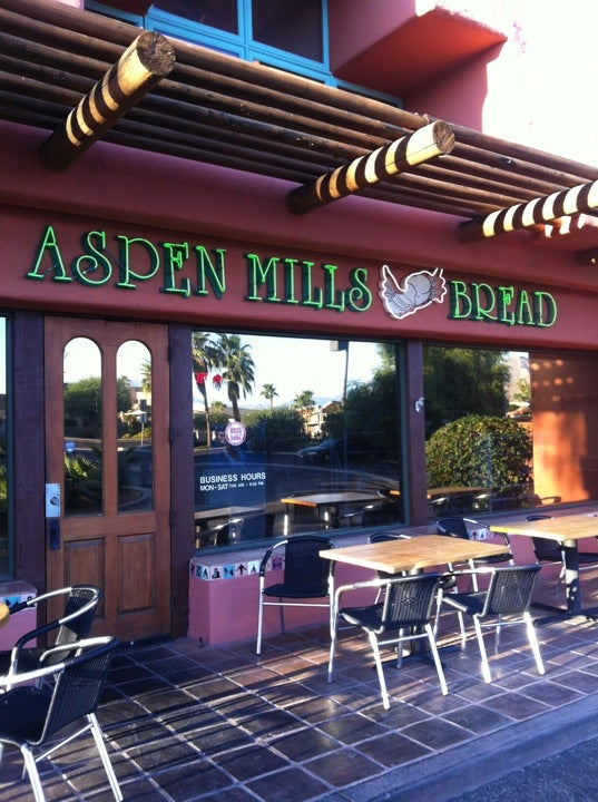 Photo of Aspen Mills Bread Co.