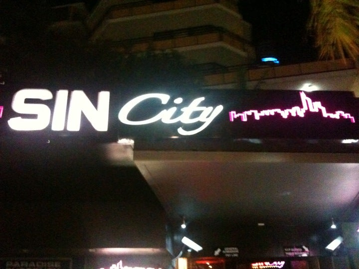 Sin City Nightclub