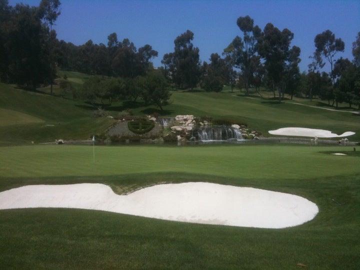 Marbella Golf & Country Club, Marbella Course